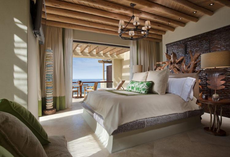 Estrella Suite Bedroom