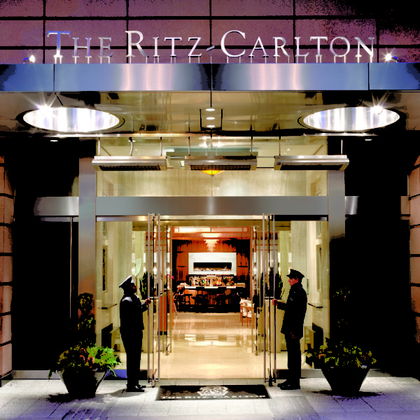 RitzBostonExterior Entrance New
